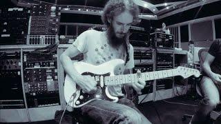 Steven Wilson - Regret #9 - Guthrie Govan Guitar Solo Lesson HD ( Part 1 )