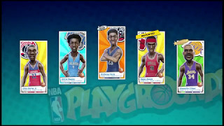 SHAQ AND ANTHONY DAVIS DOUBLE PACK PULL! NBA Playgrounds Part 8