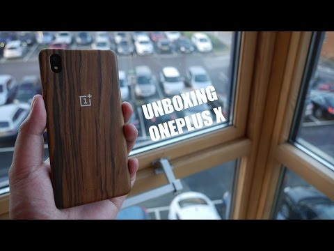 Unboxing OnePlus X Indonesia
