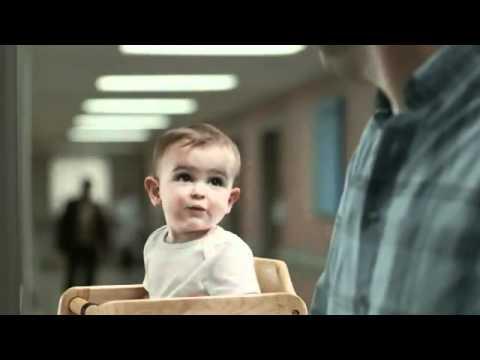 Top 10 quảng cáo hài hước nhất năm 2012   Clip hai   Clip hài   cliphai com