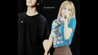 [Lizkook] jungkook & Lisa the best couple!!