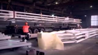 ПМК-Гранд Изготовление металлоконструкций! +7 (812) 448-72-34 Эфир 25.06.2013(, 2013-07-03T05:14:28.000Z)