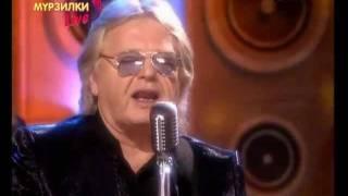 Юрий Антонов - На высоком берегу. 2011