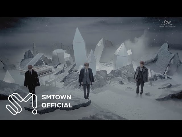 EXO 엑소 '12월의 기적 (Miracles in December)' MV (Chinese Ver.)