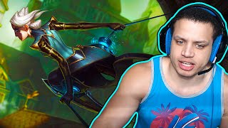 ✂️ Tyler1 - TOP TO CHALLENGER | MONSTER LEARNER