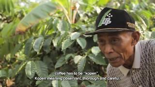 Trailer Film Dokumenter  Biji Kopi Indonesia {Aroma of Heaven} 2014