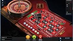 Roulette Trick !!! Angriff auf die Null, Zerospiel !!