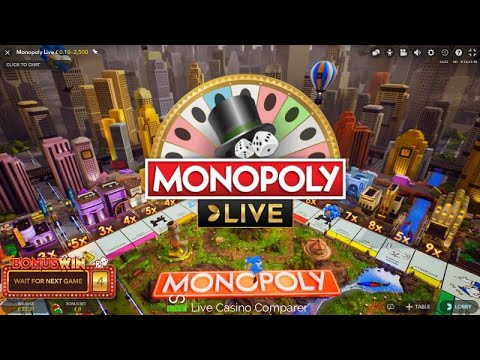 Evolution Monopoly Live Strategy And Playing Guide