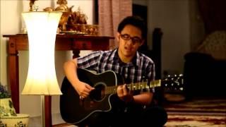 Mia Sara - Afdlin Shauki OST Papadom (Cover) By Aiai