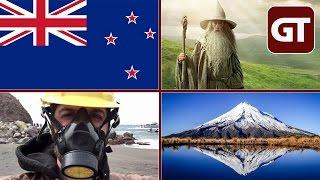 Thumbnail für Der beste Urlaub der Welt: Michi in Neuseeland - GT-Talk #41