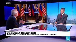 Joachim Bitterlich: NATO summit was a