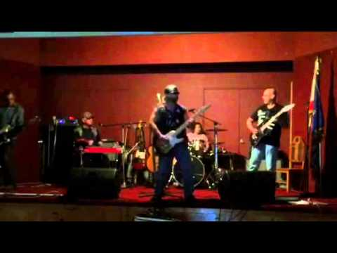 The Cory Wilkins Band, Cover Medley, Live, Lakeside VFW