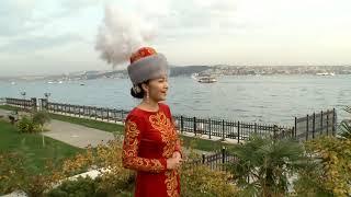 Самара Каримова - Кызыл гул