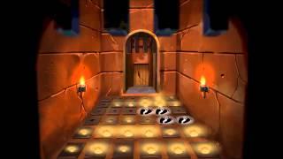Adventure Escape The Scottish Castle Act 2 The Stables Level 4 - Walkthrough