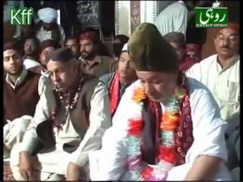 Dil Dard tuN qasr e fareed Kot Mithan Hazrat Khawja Ghulam Fareed