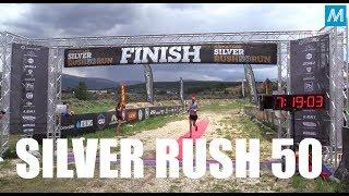 Silver Rush 50 Race Report