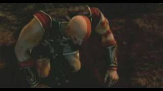 God of War 1 - Trailer 2 [PS2]