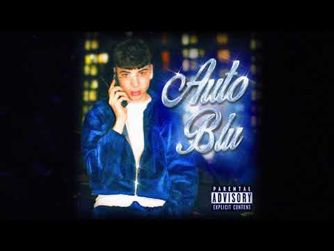 Shiva - Auto Blu feat Eiffel 65 Prod. Adam11 (Audio)