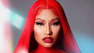 Nicki Minaj - Hardest Hip Hop Verses Megamix (2020)