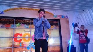 Download lagu Remember me by Inigo Pascual @Sm seaside Cebu
