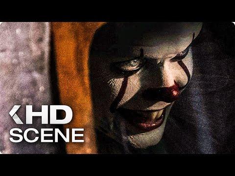 IT Alternative Opening Scene & Trailer (2017)