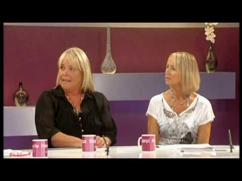 Linda Robson Penis interview on Loose Women September 2009