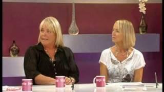 Linda Robson Penis interview on Loose Women September 2009