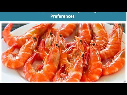 Global Prawn Market Share, Size, Price Trends, Growth, Opportunities and Forecast 2017-2022