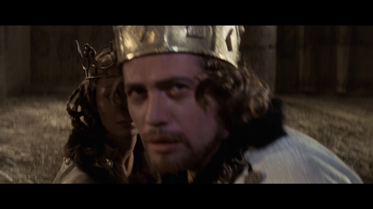 Download The Tragedy Of Macbeth(1971) - Banquo's ghost