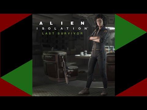 Last Survivor   Alien Isolation [DLC]  