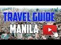 Travel Guide Manila Philippines | Join Us Free www.Filipino4U.com