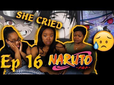 EMOTIONAL😰R.I.P SASUKE😥 NARUTO - Episode 16 The Broken Seal Family/Group Reaction
