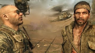 Vietnam Call Of Duty Black Ops - S.O.G. mission gameplay   No   Commentary