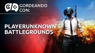 Playerunknown's Battlegrounds - Gordeando | 3GB Casual