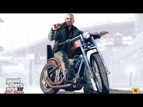 GRAND THEFT AUTO : THE LOST AND DAMNED - FILM COMPLET en Français (Jeu vidéo 2009)