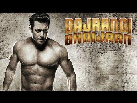 Bajrangi Bhaijaan Official Teaser Trailer 2015 | Salman Khan | Kareena Kapoor | REVIEW