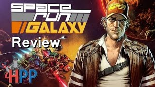 Space Run Galaxy Review