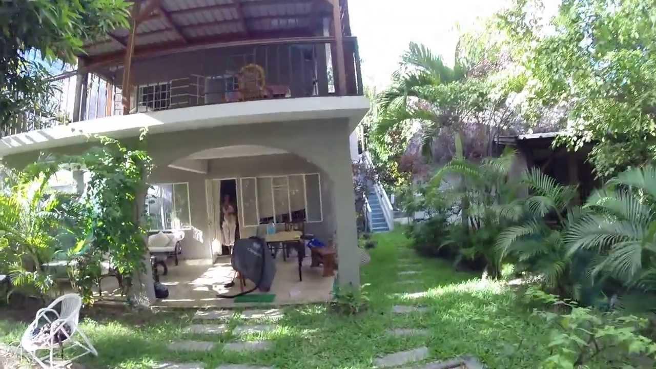 visite tage louer maison tamarin ile maurice youtube