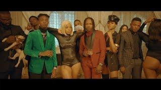 Gambar cover Naira Marley ft. Young Jonn - MAFO (Official Video Teaser)