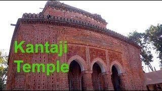 Kantaji Temple Bangladesh | Kantaji Temple | Historical temple Bangladesh