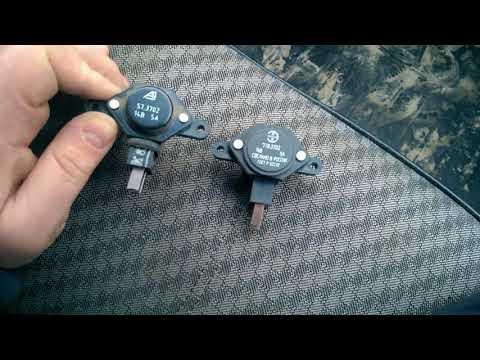 видео: Слабый заряд аккумулятора на моём ваз 2107