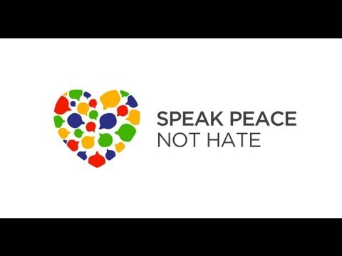 against hate speech Against hate speech essays: over 180,000 against hate speech essays, against hate speech term papers, against hate speech research paper, book reports 184 990 essays, term and research papers available for unlimited access.