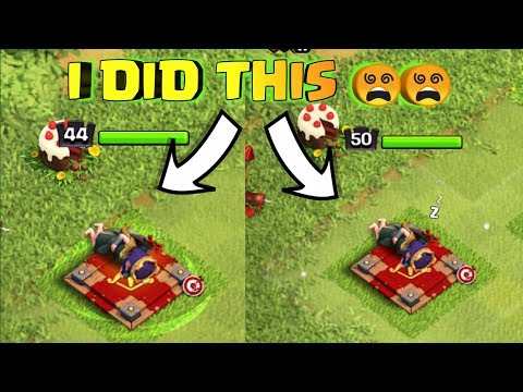 QUEEN 44 TO 50 , I MADE A RECORD OF MINE,Clash Of Clans India