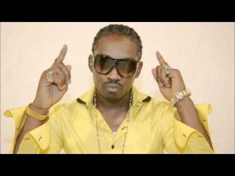 Busy Signal - Real General - Juicy Riddim (February 2012)