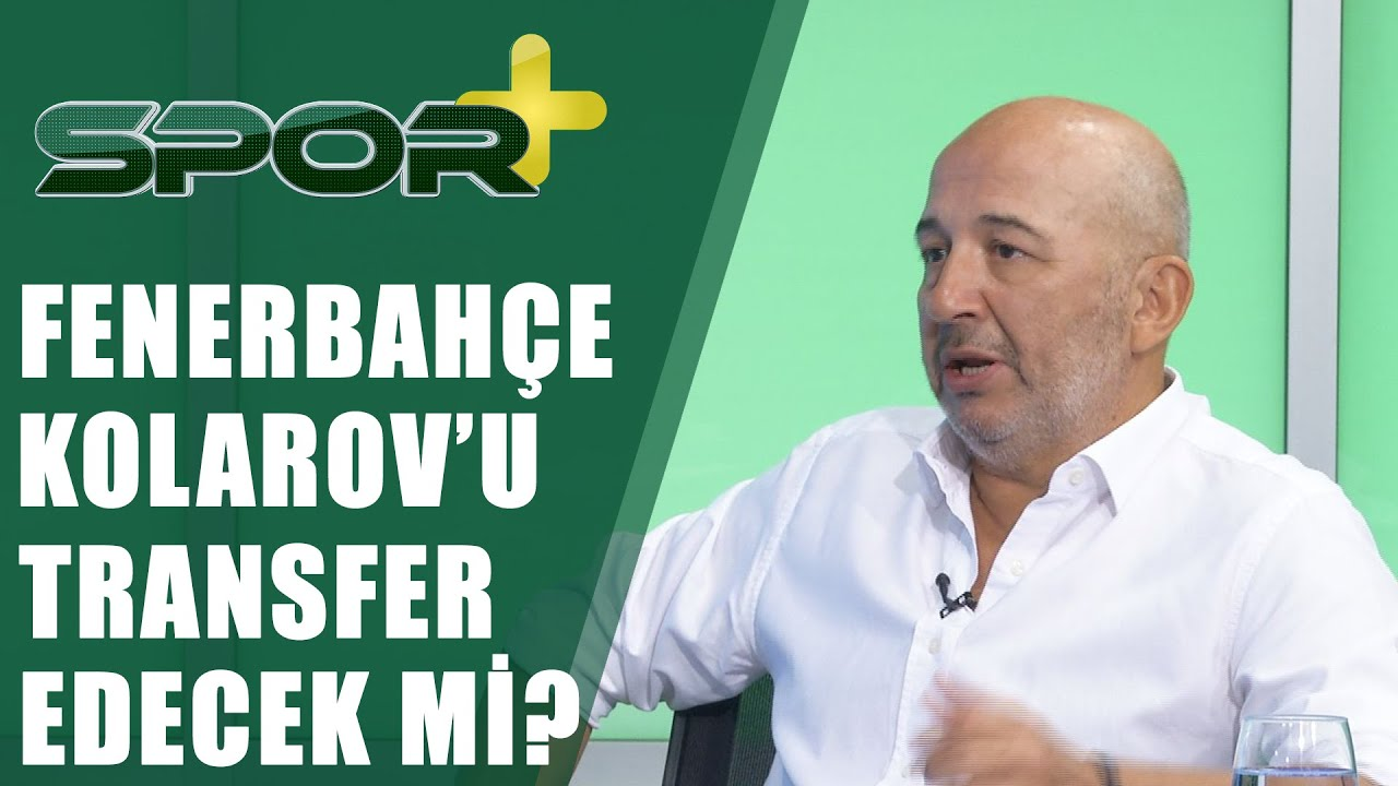 Spor + Milli Takım Gruptan Çıkabilir Mi? Fenerbahçe, Kolarov'u Transfer Edecek Mi?  12.06.2019