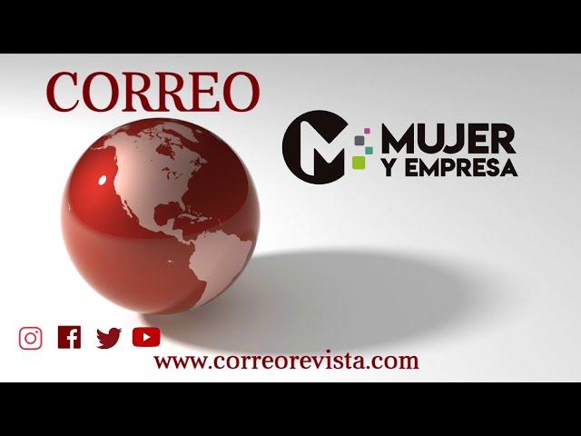CORREO Mujer y Empresa (25 de mayo 2020)