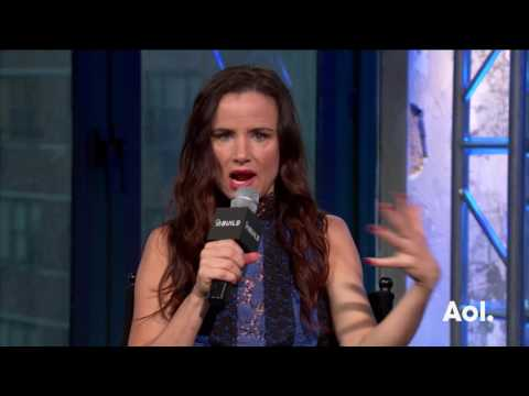 "Juliette Lewis On The New Season Of ABC's ""Secrets And Lies"" 