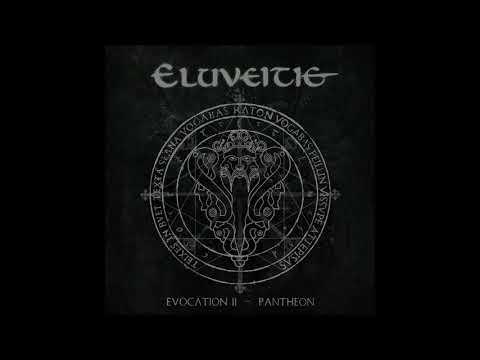 Eluveitie - Dureððu (English & Gaulish lyrics)