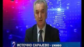 Шаровић: Не подржавамо увођење санкција било коме у Републици Српској