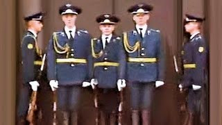 Change of the Guard  at Lenin